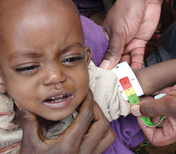 Immunization services for the poor